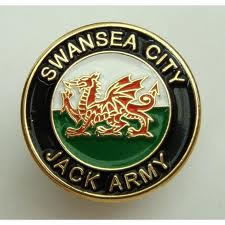 Jack Army - Swansea AFC supporters