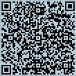 Gower Beach Guide QRcode