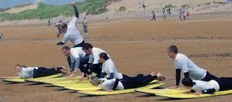 Llangennith surf school
