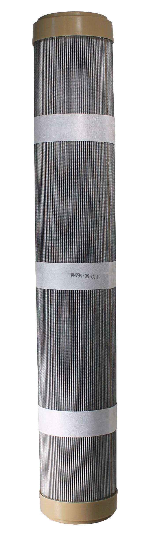 hight resolution of anti static filter cartridge