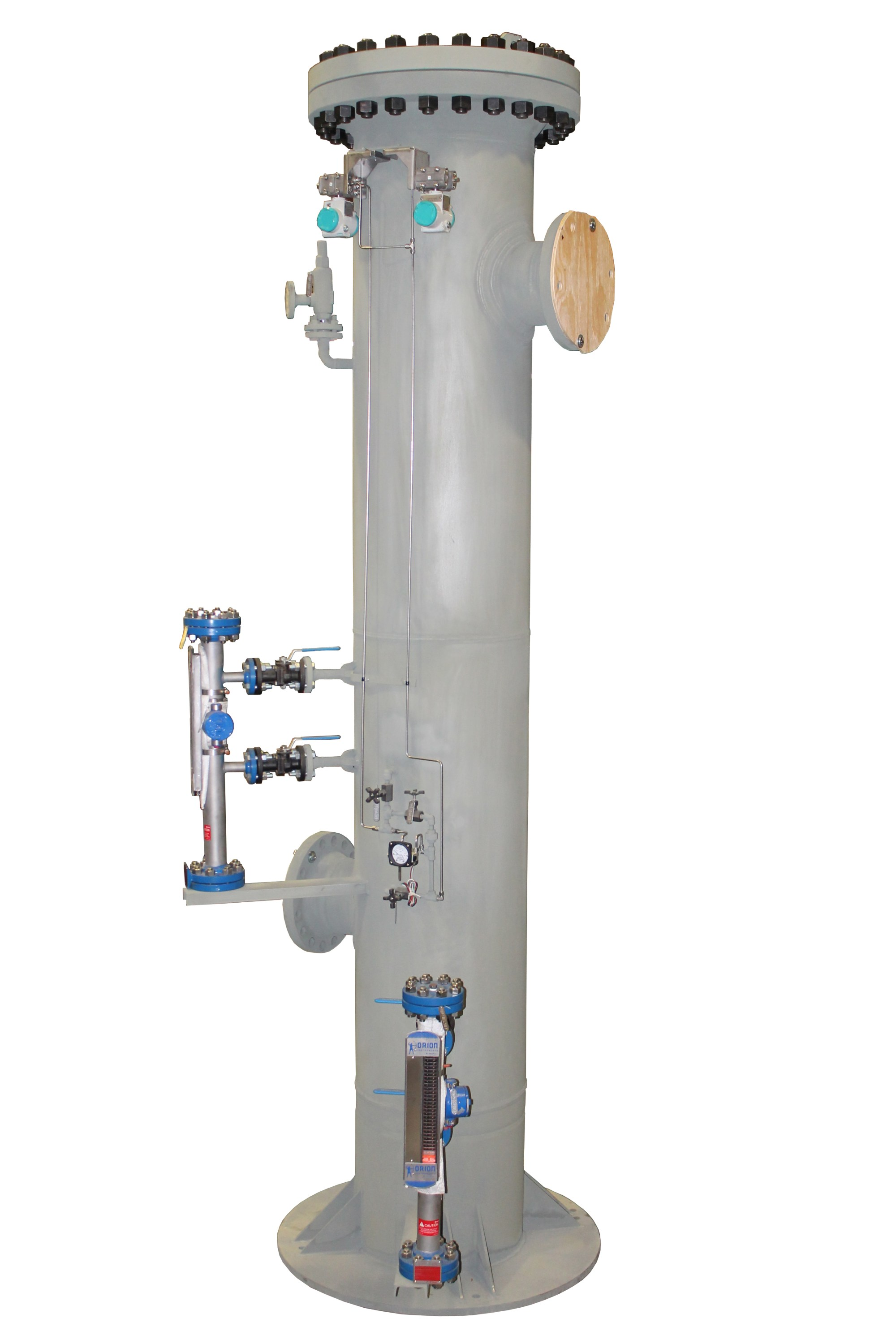 hight resolution of simplex and duplex gas filters filter separators