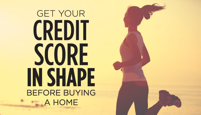 Credit Score Woes?