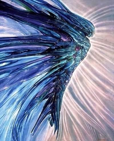 Poem – Angel