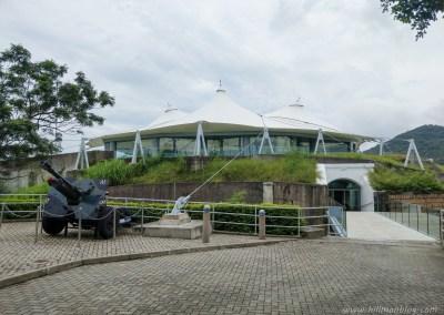 海防博物館