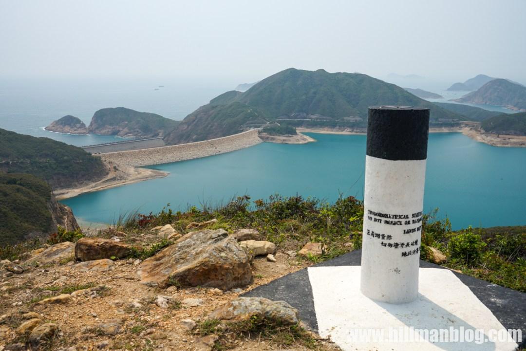 獨孤山 (西灣亭 - 東壩)