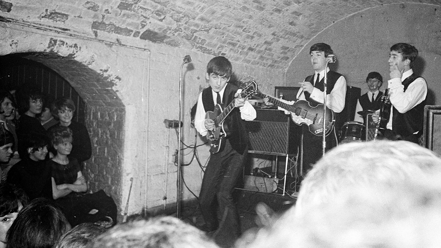 01 UK Photos I Liverpool Years