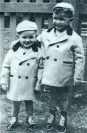 Early and Family Everly Brothers