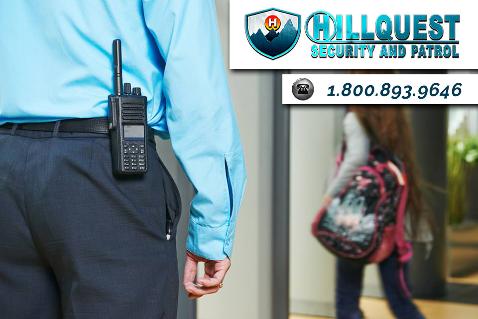 The Security Company You Need on Your Side – Hillquest Security