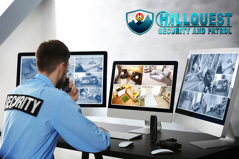 Choosing a Los Angeles Security Company