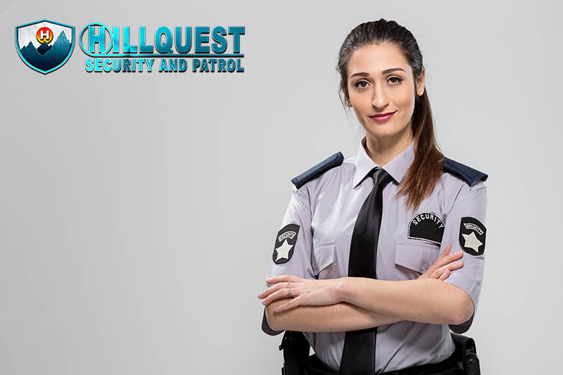 Is Armed Security Patrol in Los Angeles the Answer for You