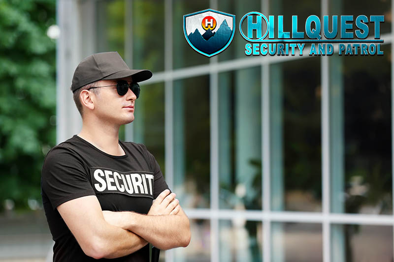 What to Consider When You Look at Security Companies in Los Angeles