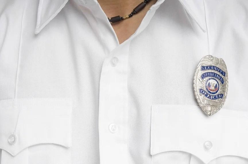 Expert Foot Patrol Security in Los Angeles