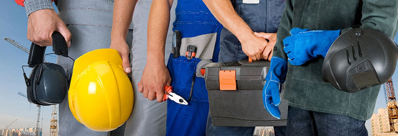 Quality Construction Security in Los Angeles
