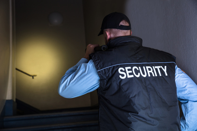 Managing Personal Risk With Security Services In Hollywood