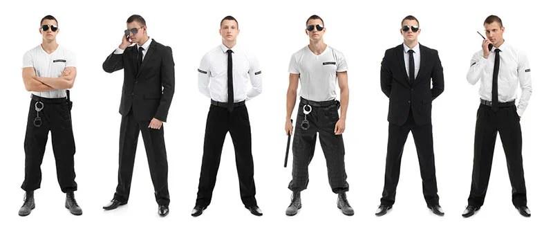 Best US Security Associates in Riverside County