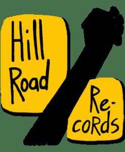 Hillroad records tumblogo