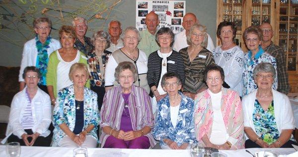 Class of '54