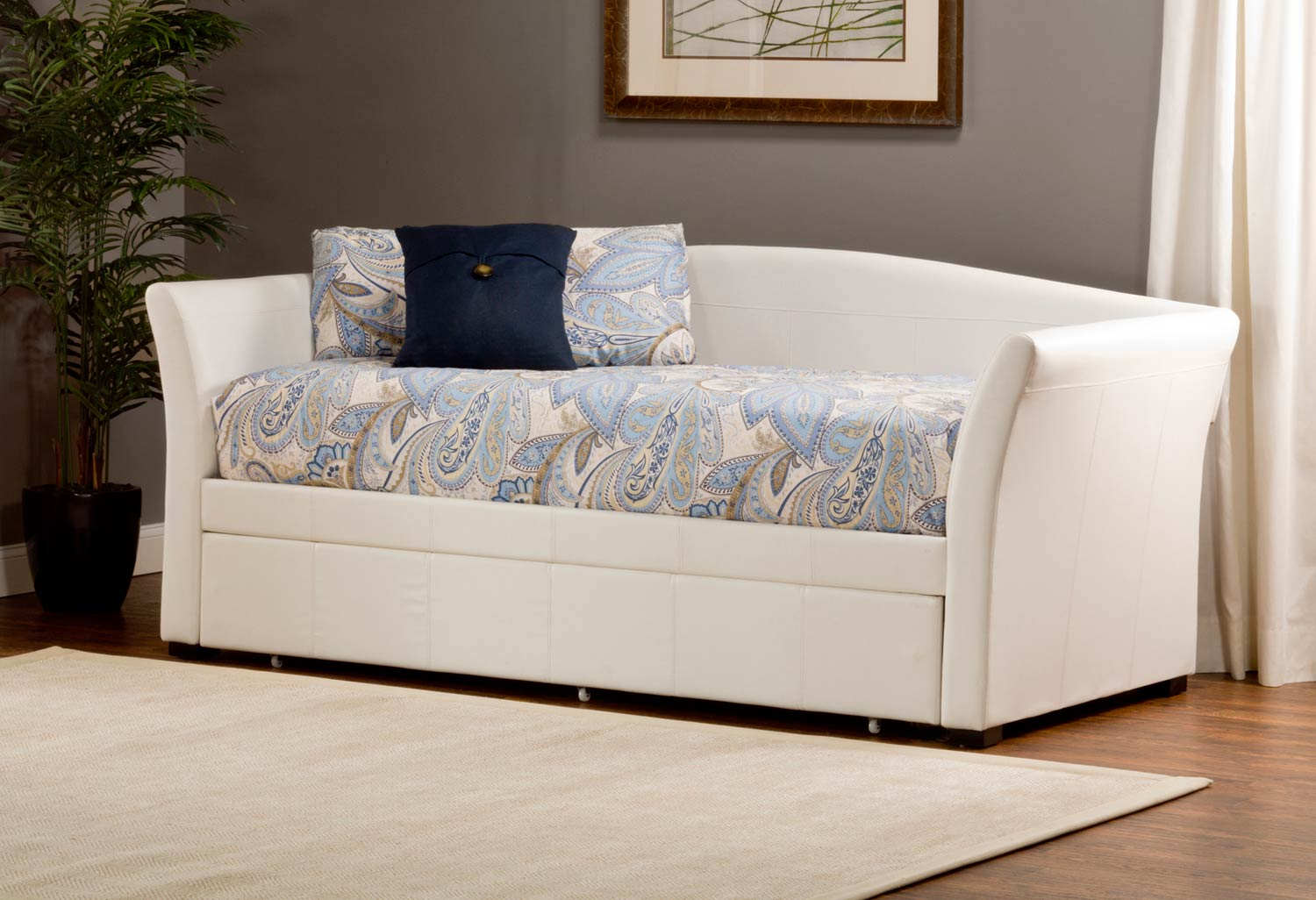 Daybeds With Trundle Decoration News
