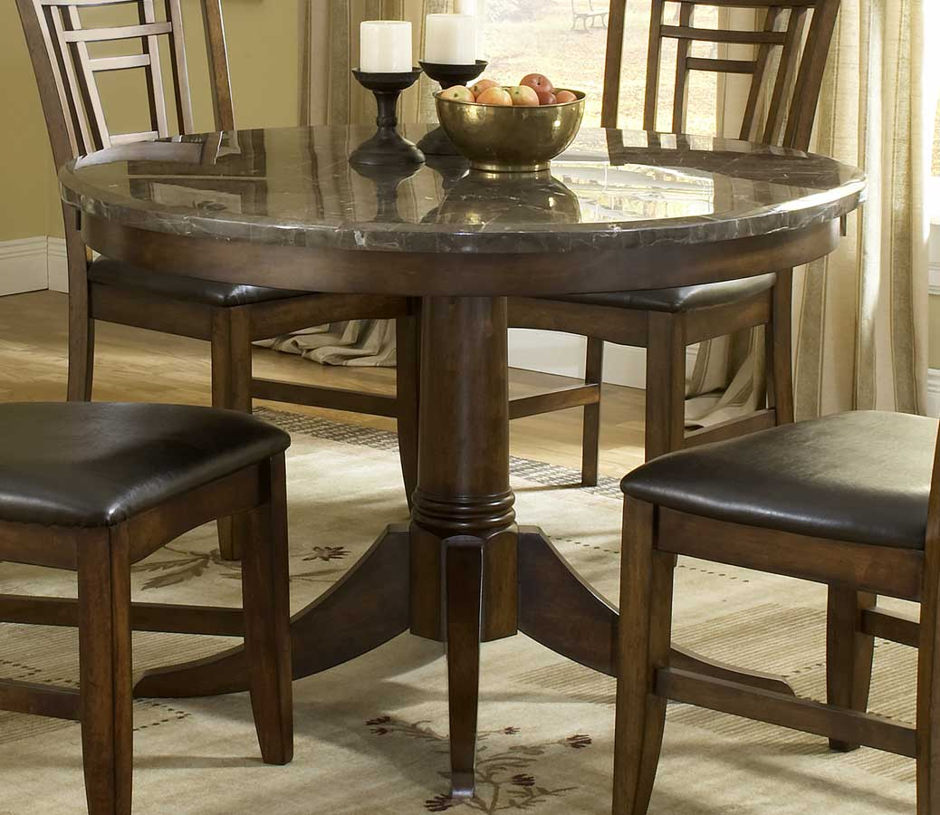 round marble table and chairs bungee chair academy hillsdale patterson pedestal dining