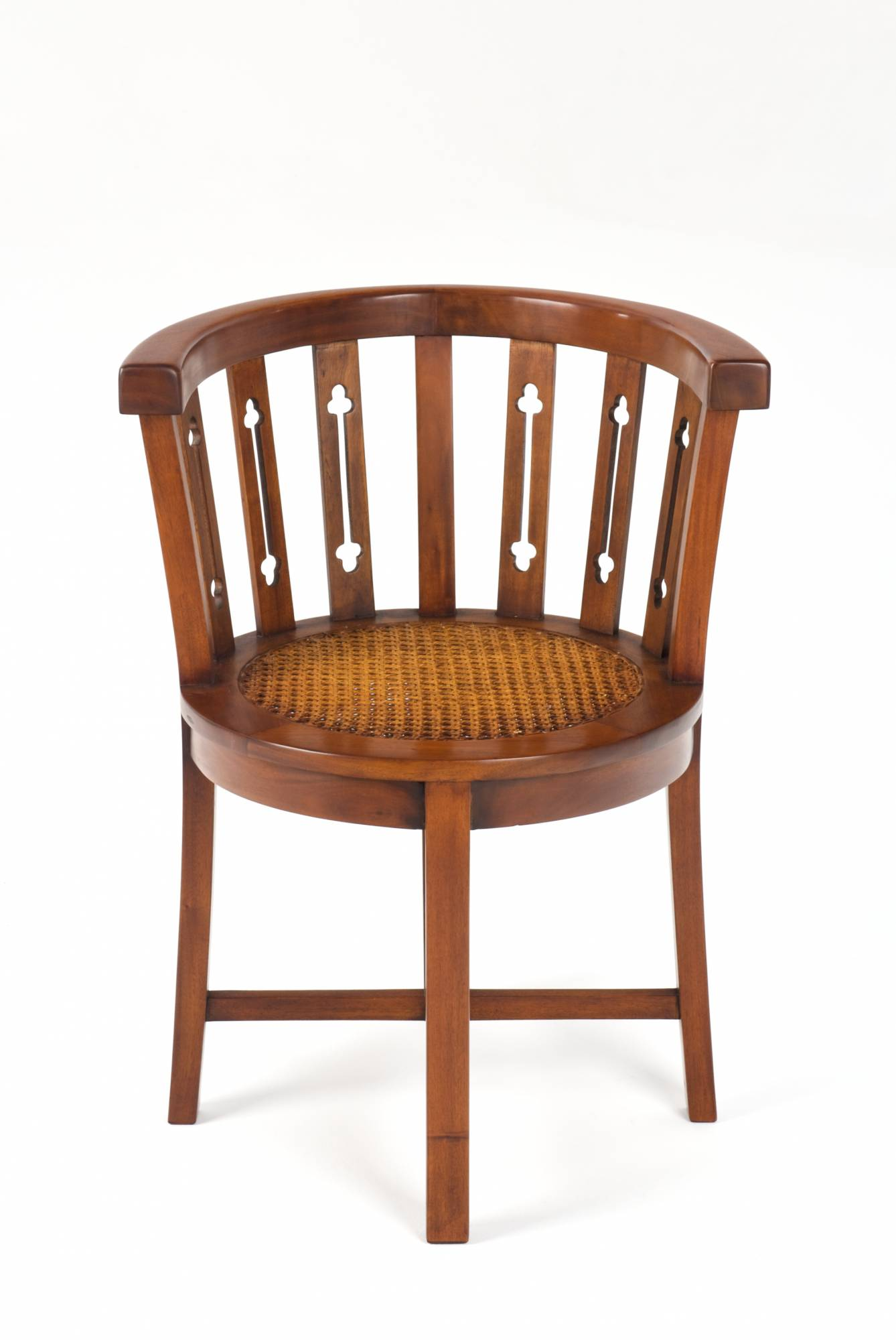 large tub chair plastic with oak legs rattan traditional furniture hills