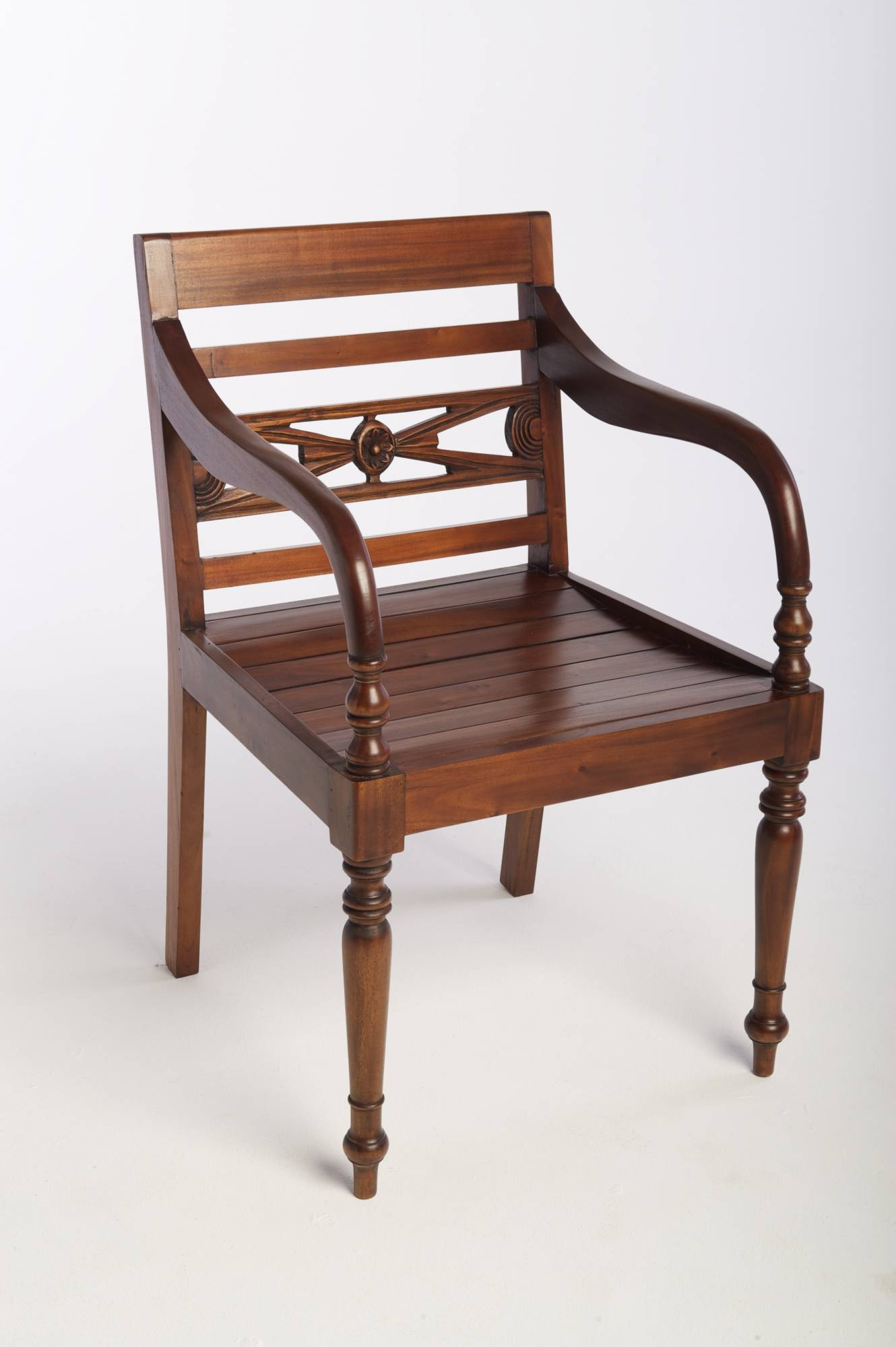 Raffles Chair  Traditional Furniture  Hills Furniture Store