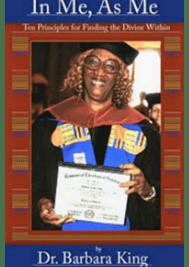 In Me, As Me by Rev. Dr. Barbara King