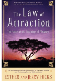 The Law of Attraction: The Basics of the Teachings of Abraham(r) byEsther Hicks,Jerry Hicks