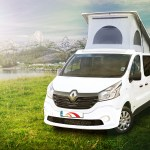 The All New Renault Trafic Hillside Leisure