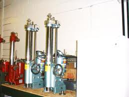 Portable Engine Cylinder Boring Machine