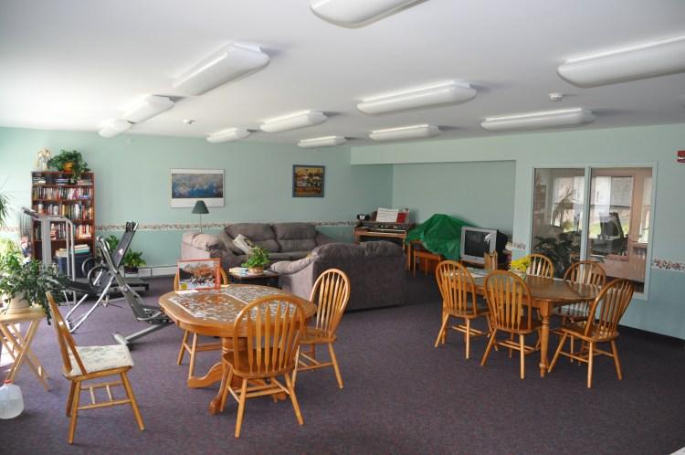 Hillside Place Community Room
