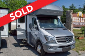 -SOLD! 2019 Winnebago View 24D Image