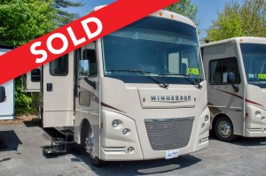 -SOLD! 2019 Vista LX 35F Image