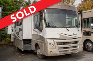 - SOLD! 2011 Winnebago Sightseer 33C Image