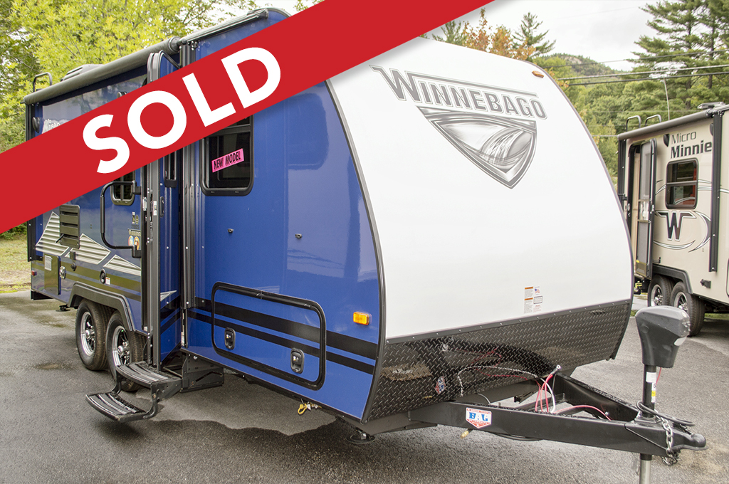 -SOLD-2019 Micro Minnie 2106DS-Blue Exterior Image