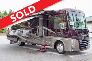 - SOLD! 2017 Winnebago Sightseer 36Z Image