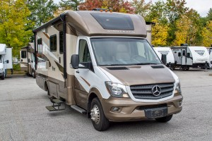 2017 Winnebago View Profile 24V Image