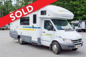 - SOLD! - 2006 Winnebago View 23H Image