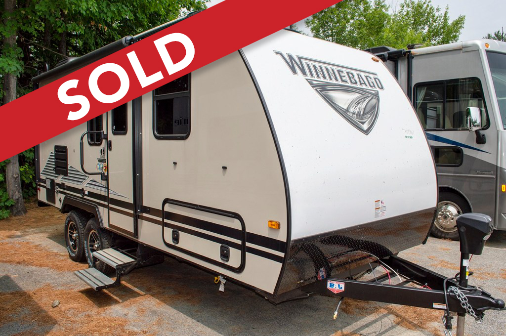 -SOLD! - 2020 Micro Minnie 2108DS Image