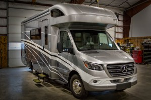 All New! 2020 Winnebago View 24D - Call For Pricing! Image