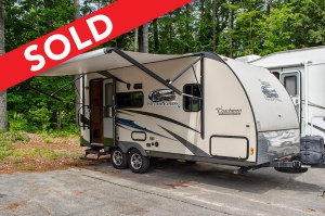 - SOLD! - 2015 Freedom Express 192RBS Image