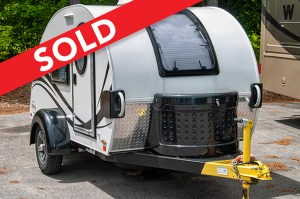 - SOLD! - 2019 NuCamp, TAG Teardrop Camper - Reduced Image