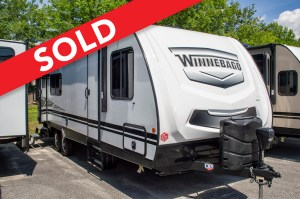 - SOLD! - 2021 Minnie 2401RG Image