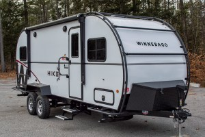 2021 Winnebago Hike H215HS Image