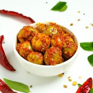 Lesua pickle