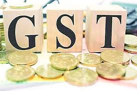 All About Goods and Service Tax ( GST )