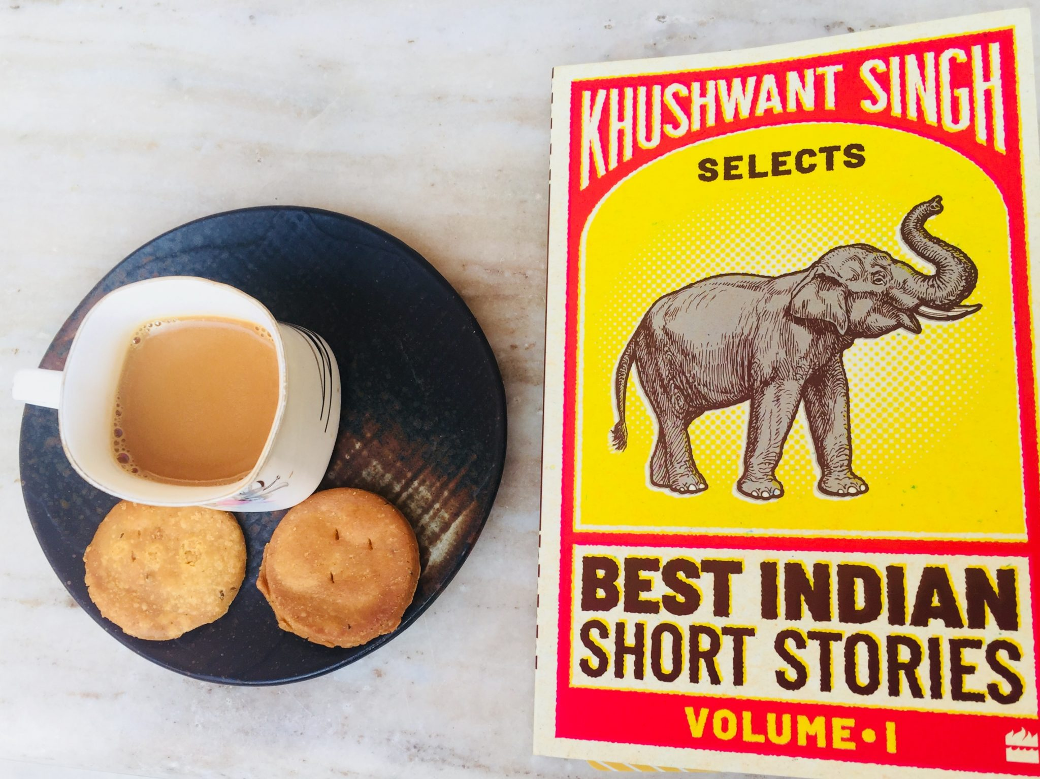 Khushwant Singh selects best Indian stories volume – 1 Book review