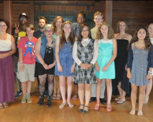 fresh voices young poets all