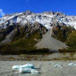 Destino: Isla Sur de Nueva Zelanda