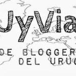 Primer encuentro de bloggers del Uruguay #UyViajeros