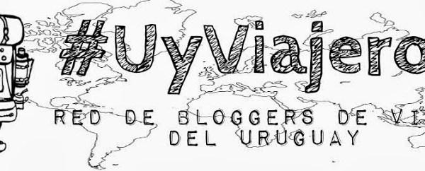 Red de Bloggers del Uruguay #UyViajeros